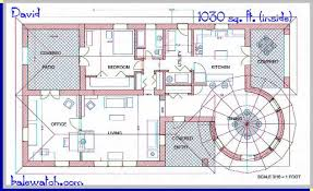 free home blueprints 50 straw bale house plans