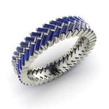 saphire rings sapphire rings for women september birthstone rings diamondere