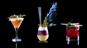 martini drinks cocktails made by our master mixologists eclipse barcelona