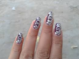 20 hand painted nail art designs pictures nail art handpainted