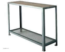 narrow metal console table narrow long console table long narrow console table with drawers
