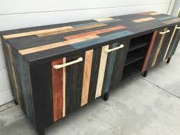 Pallet Console Table Remarkable Furniture Designs Made From Recycled Pallet Wood