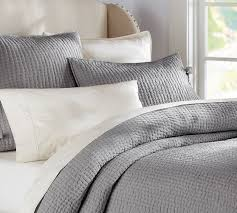 Burberry Home Decor Bedroom Best Popular Grey Quilted Bedspread Regarding Home Decor
