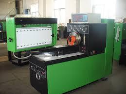 12psdw c diesel fuel injection pump test bench common standard