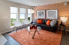 livingroom calgary brookfield residential muskoka auburn bay ivory showhome