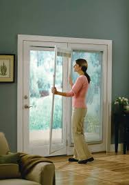 how to add enclosed blinds to your front door diy complete guide