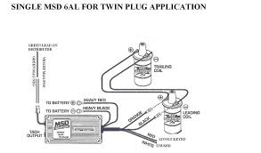 msd for twin plug pelican parts technical bbs