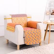 Armchair Protector Lush Decor Royal Empire Armchair Furniture Protector Slipcover