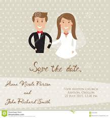 wedding card to groom wedding card with newly wed save the date card with