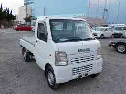 mitsubishi minicab van japanese used mini trucks kei truck used trucks used van