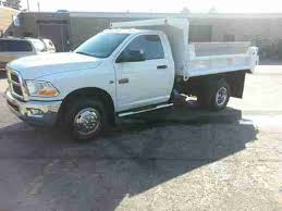 used dodge diesel trucks for sale in ohio find used dodge ram 3500 diesel dump truck clean in