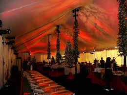 heated tent indestructo tent rental inc