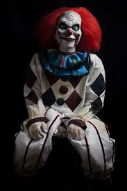 scary clown costumes ideas puppet scariest costumes and