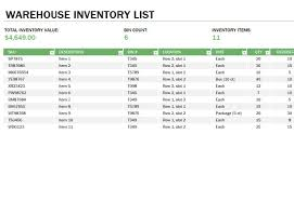 Free Inventory Spreadsheet Template Excel Excel Inventory Template Eknom Jo