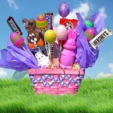 easter gift basket hersheys archives gifts azelegant gifts az