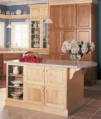 merillat kitchen islands merillat classic somerton hill in cherry cider dina s in the