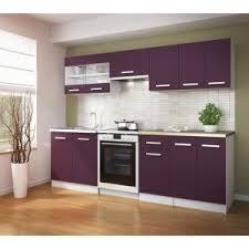 cuisine 2m meuble cuisine 2m comparer 541 offres