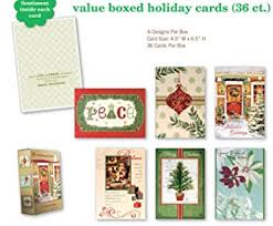 boxed cards box set assorted