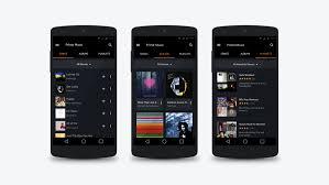 Home Design App For Kindle Fire by Amazon Prime Music User Experience Design Portfolio Of Simon Pan