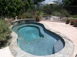 small pools and spas what s a spool spa backyard and small pools