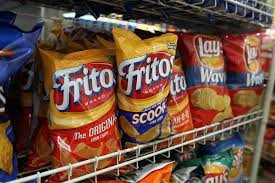 outraged snackers file suit over half filled bags of chips new