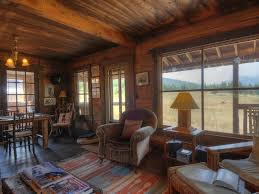 restored antique log cabins tucked away in vrbo