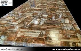 slab wood petrified wood tiles slabs