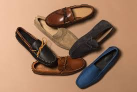 Moccasins Buying Guide The Best Driving Moccasins U2022 Gear Patrol