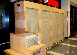Roll Up Doors Interior Splendid Roll Up Doors Interior Decorative Clear Residential