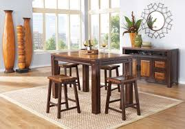 Casual Dining Room Tables by Dining Room Set