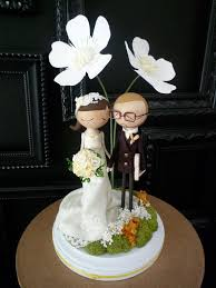 82 best wedding cake topper images on pinterest marriage