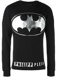 philipp plein u0027de land u0027 sweatshirt men clothing philipp plein