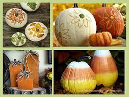 Decorate Pumpkin Decorating Pumpkin Decorating Ideas Walking On Sunshine