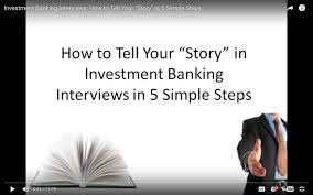 how to spell resume in a cover letter investment banking cover letter template tutorial