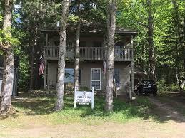 northern michigan lakefront cottage vrbo