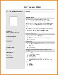 how to write cv resume 7 vhow to write cv for fresher manager resume vhow to write cv for fresher resume format for freshers engineers best engineering resumes jpg