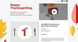 verizon thanksgetting promotion open to anyone legit reviews