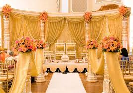 Wedding Hall Decorations Tips To Decorate A Wedding Hall With Flowers Kerala Latest News