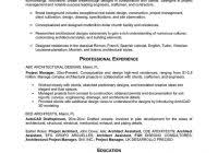 sample of one page resume fred resumes