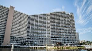 Commodore Condominiums Panama City Beach Florida Condo Types Resort Collection