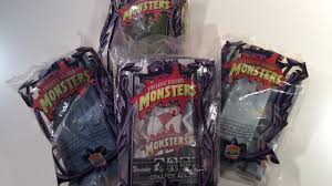 halloween horror nights coke promo code burger king kids club universal monster toys youtube