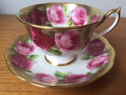 mothers day tea cup royal albert
