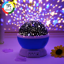 baby night light projector with music coversage music rotating night light projector spin starry star