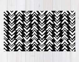 Black And White Throw Rugs Hello Gorgeous Area Rug 2x3 Rug Black Gold Foil Quote Rug 3x5