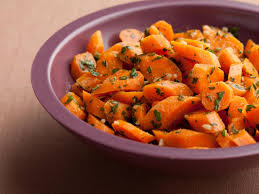 thanksgiving carrot side dish recipe 11 fresh takes on spring recipes from bobby fn dish behind the