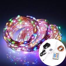Remote Controlled Lights Ir Remote Controlled Archives Led Copper String Lights Led Wire