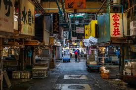 photos saigoneer getaways tokyo s historic tsukiji fish market