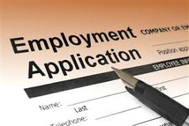 employment opportunities working for us