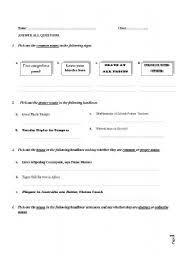 english teaching worksheets abstract nouns