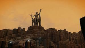 Azura Shoddycast Elder Scrolls Lore Daedric Prince Azura